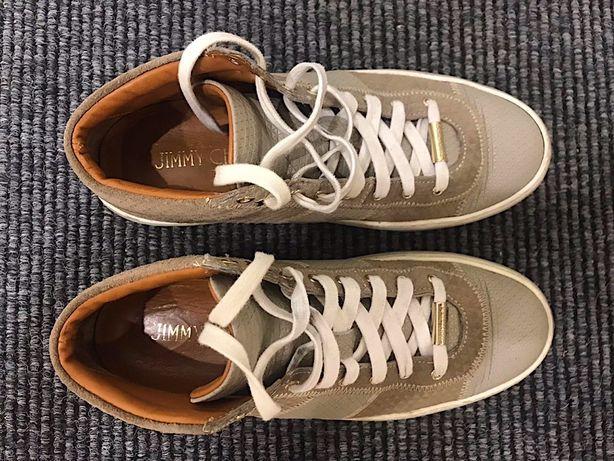 Продаю оригинальные кроссовки Jimmy Choo