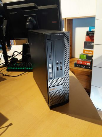 Komputer Dell Optiplex