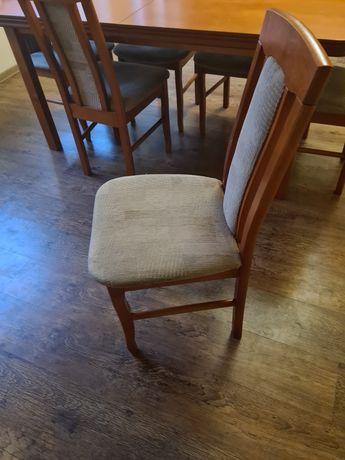 Sprzedam stół i krzesła!!
