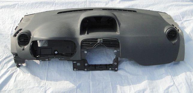 Deska Renault Kangoo III 2008 -13 Konsola oryginał