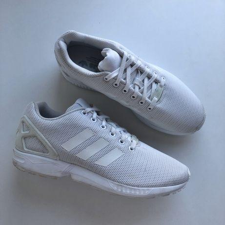 Adidas ze flux white eu: 39 1/3