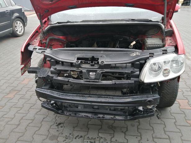 pas przedni VW Touran I 03-