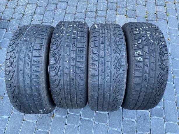 Opony Pirelli Sottozero Winter 210 Serie II - 205/55/16