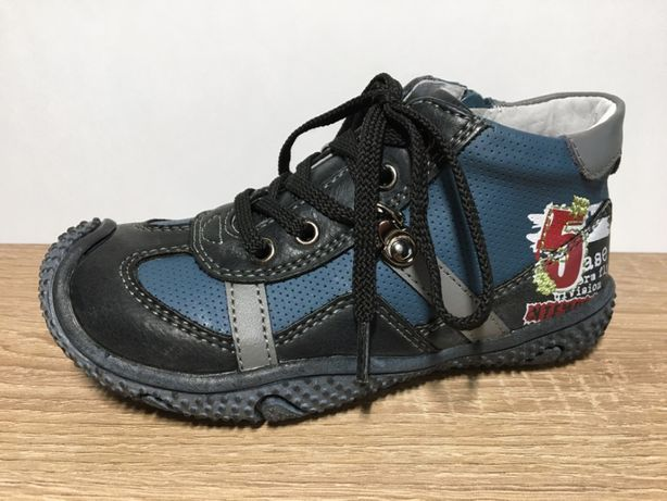 Деми ботинки черевики кроссовки Buddy Dog 25-26 р.
