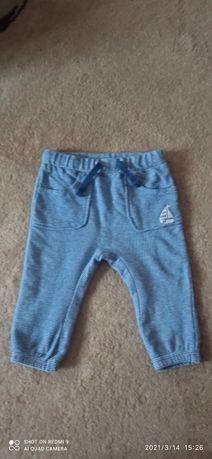 Детские штанишки, pepco. Размер 74