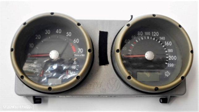 Quadrante VW Polo Gasolina - Usado