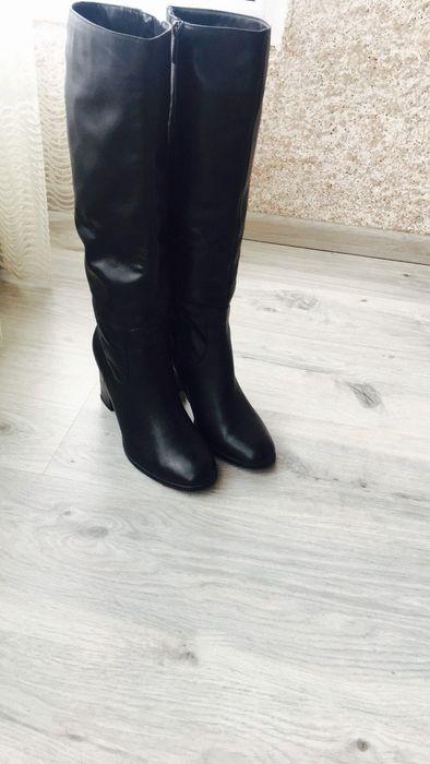 Обувь    Сапоги фирменные Ивано-Франковск - изображение 1