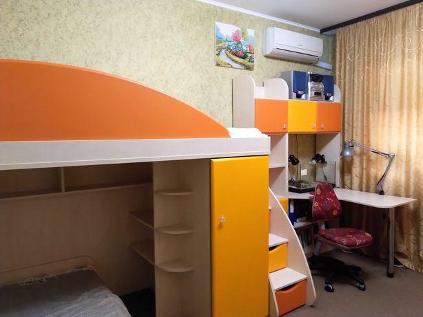 Меблі дитячі/підліткові (кімната)