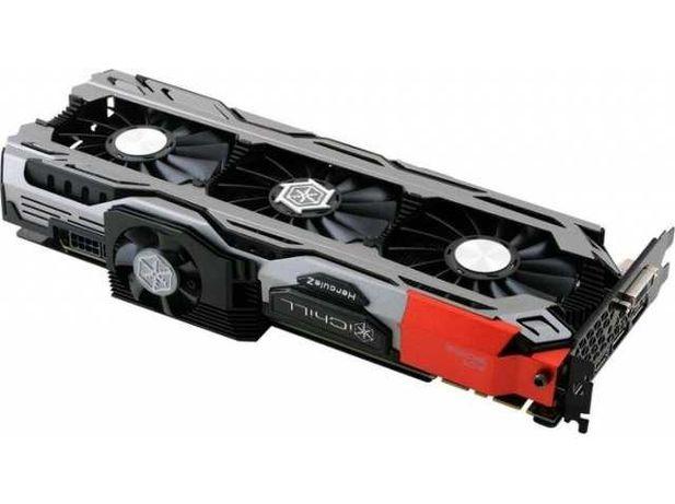 INNO3D iChill Geforce GTX 1070 X4 8GB