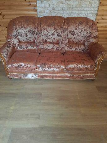 Продам гостевой диван