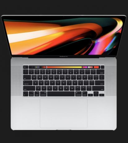 Apple MacBook Pro 16 Retina 2019 КРЕДИТ 0%!