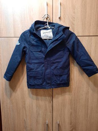 Курточка Lupilu (5-6 років)