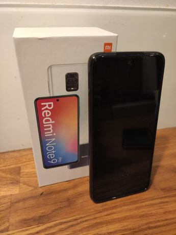 Xiaomi Redemi Note 9 Pro 6/64gb Grey