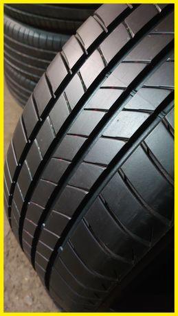 Пара летних шин Bridgestone Turanza T005 235/55 r17 235 55 17
