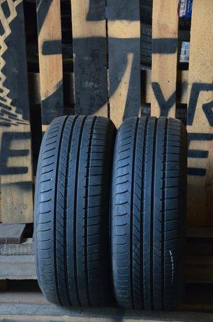 Шини літні 235 55 r18 Good year Kleber резина колеса шины летние