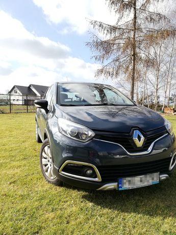 Renault Captur 1.5 Helly Hansen