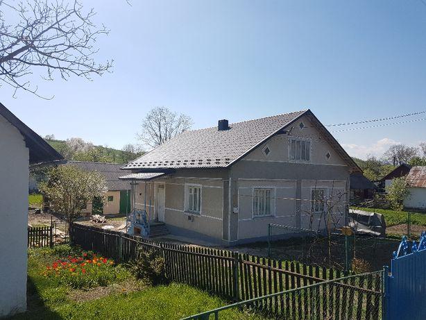 Продам будинок Гвізд (Надвірнянський р-н) 28000$