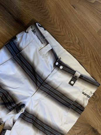 Burton spodnie snowboardowe L okazja !!!