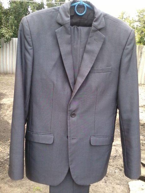 Школьный костюм 48 размер