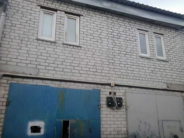 сдаю гараж на Минском массиве, улица Полярная, 120 кв.м.