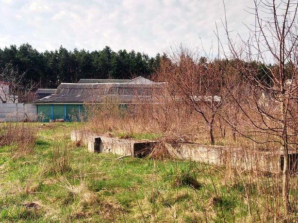 В центрі Зарічан, фундамент, скважина, світло (26104256)