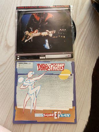 2 Singles dos Dire Straits da Vertigo