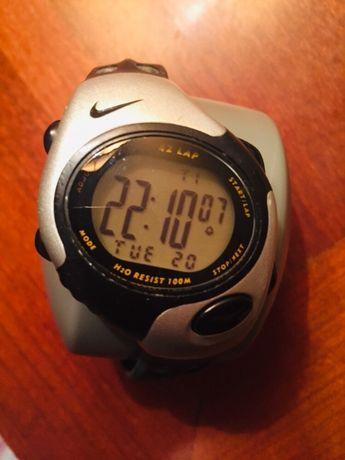 Relógio Nike ideal para ginástica