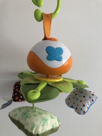 Vendo brinquedo Chico para ovo