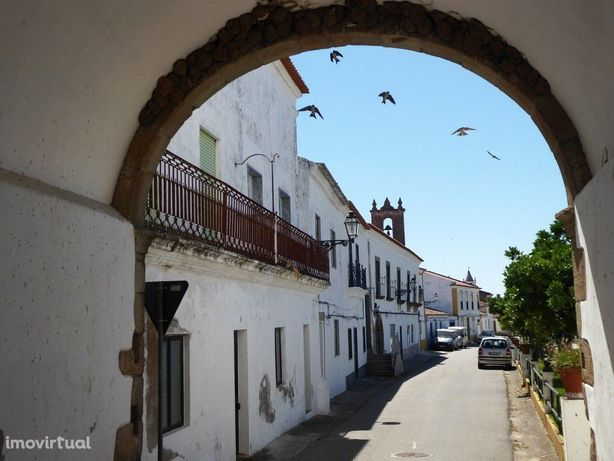 Moradia restaurada 2 quartos. Portugal, Beja, Vidigueira.