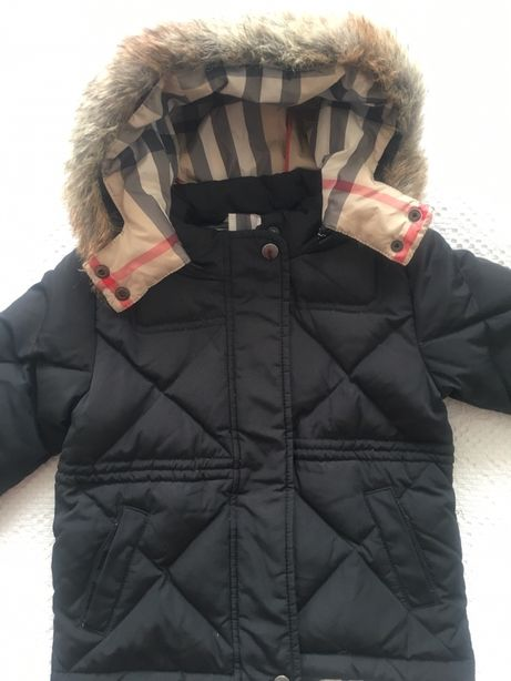 Куртка  Burberry 12 міс