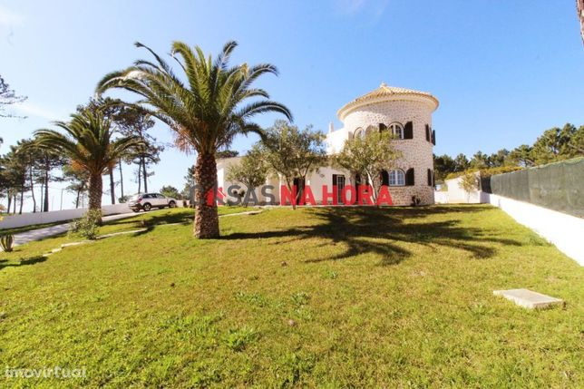 Fantástica Moradia M5 com Piscina em Vale de Telha  - Aljezur