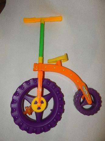 каталка велосипед
