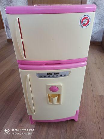 Холодильник детский Орион