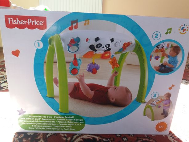 Stolik Fisher price