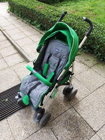 Wózek-spacerówka CHICCO