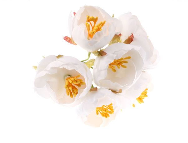 K370 kwiaty piki piwonia 6szt sztuczne kwiaty