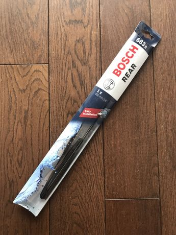 Wycieraczka tylnia Bosch 683R