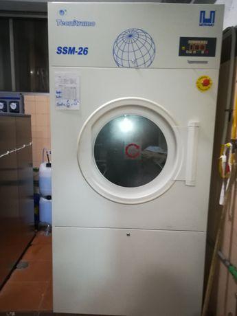 SSM26 Máquina de secar roupa industrial
