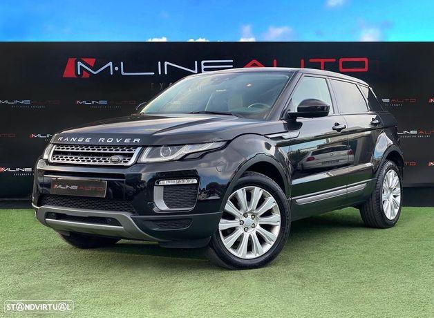 Land Rover Range Rover Evoque Executive
