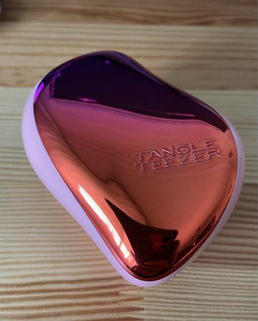 Компактная расческа Tangle Teezer