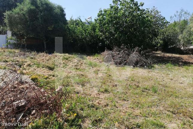 Lote de terreno para construção de moradia   Serra de Casal de Cambra
