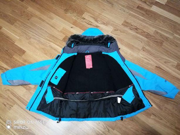 Лыжный костюм женский Е-land, размер S-М