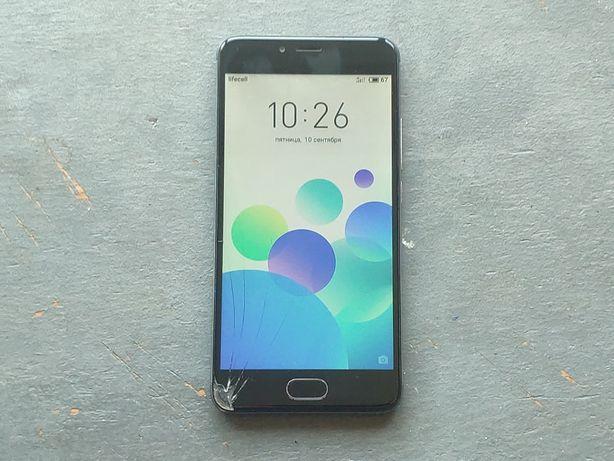 Meizu M5s 3/16 GB