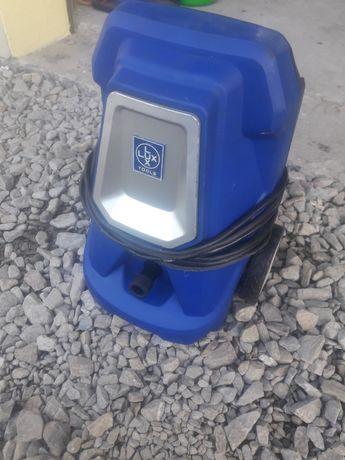 Myjka ciśnieniowa Lux Tools HD100/1400