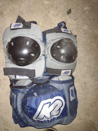 Ochraniacze na kolana,  K2 rozmiar L