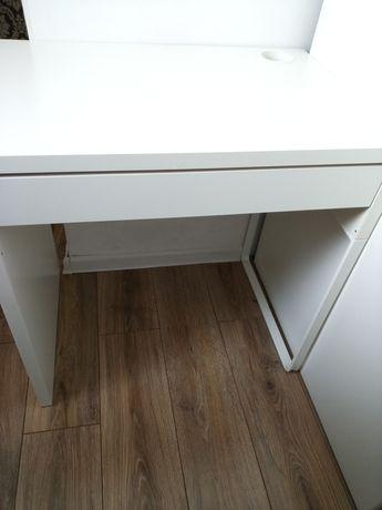 Sprzedam biurko Ikea Malm
