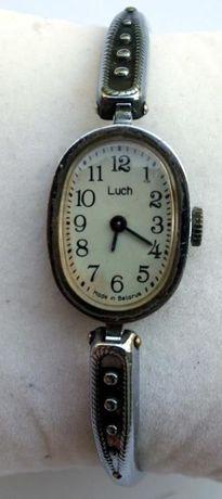 Женские наручные часы Луч экспортные с браслетом