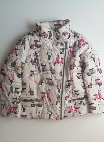 Куртка Next 110/4-5 л