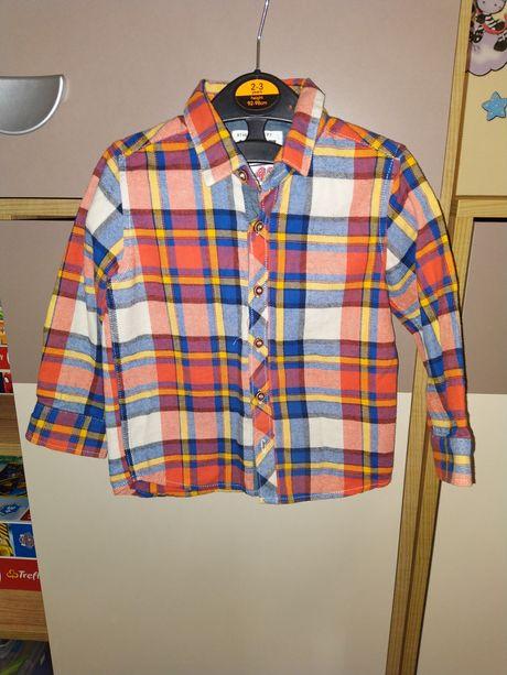 Рубашка Next, некст