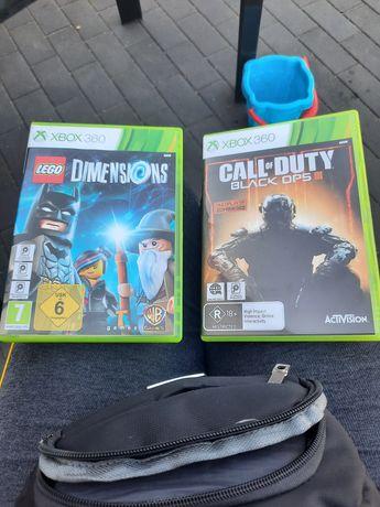 Xbox 360 gry xbox